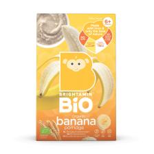 Organic Banana Porridge