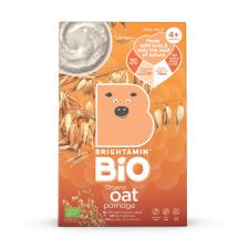 Organic Oat Porridge