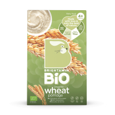 Organic Wheat Porridge