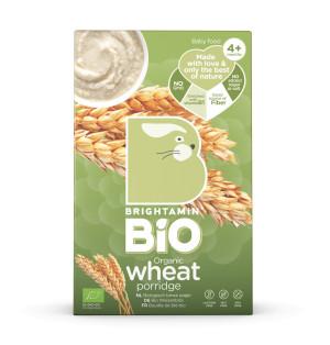 Organic Wheat Porridge